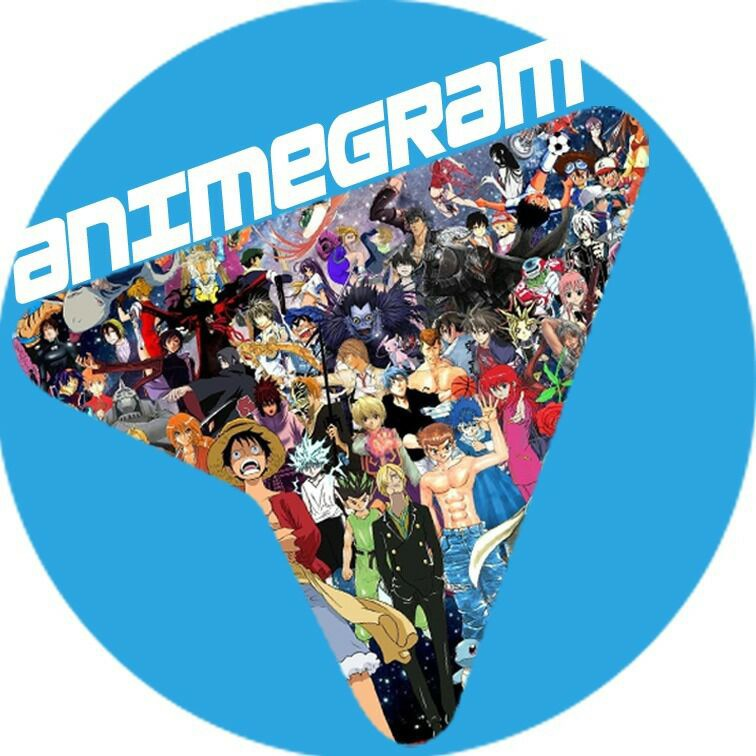 Animegram