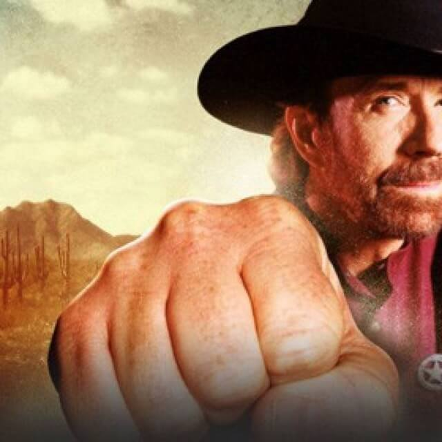 Chuck Norris Fact Transformer