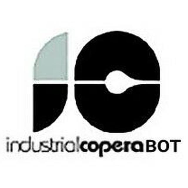 IndustrialCoperaBot