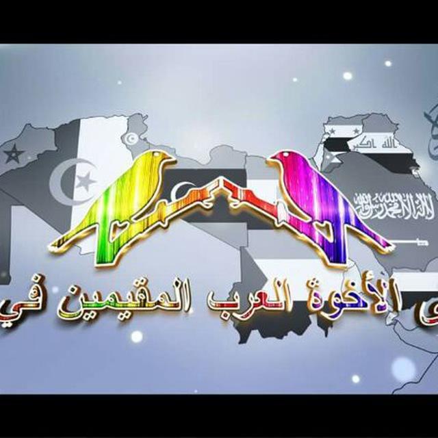ملتقى الاخوة العرب المقيمين في يلوا
