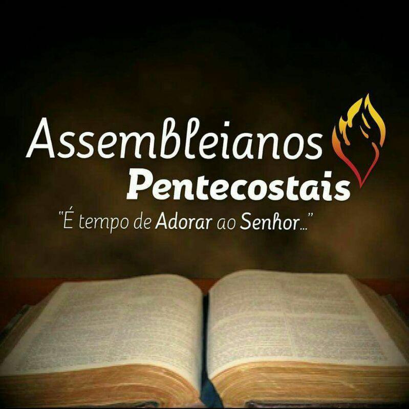 Assembleianos Pentecostais