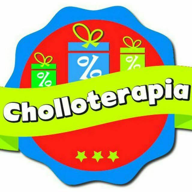 Cholloterapia