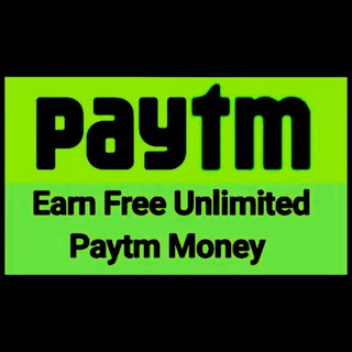 Earn 100% Real PAYTM CASH