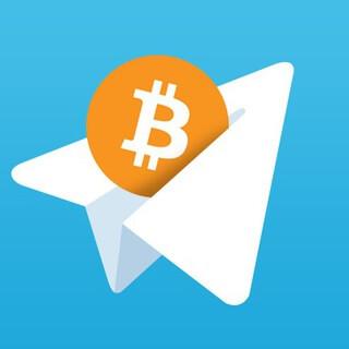 telegrama bitcoin