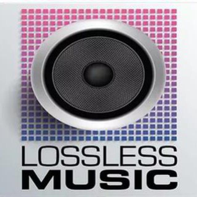 Lossless Music Alternative #2