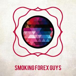 Smoking Forex Guys