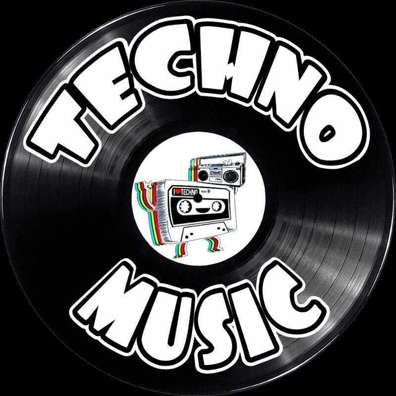 TechnoMusic ♬♫♩