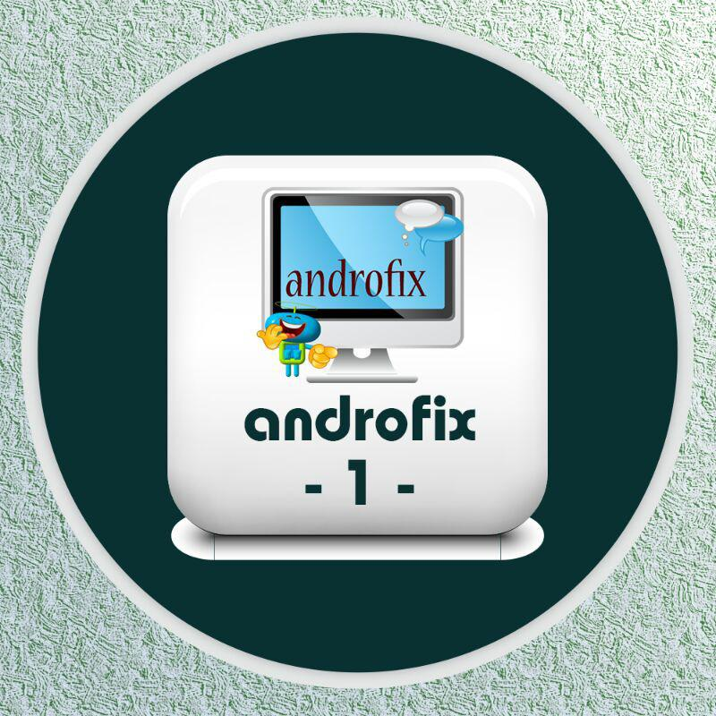 Androfix support