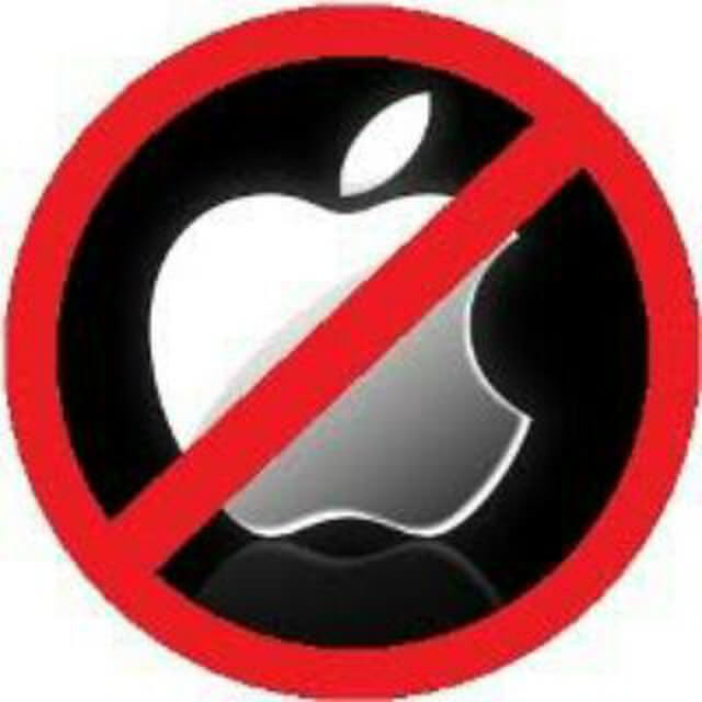 Antiapple