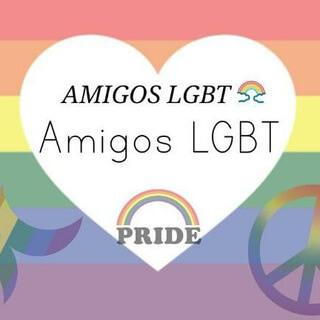 Comunidad LGTBI+
