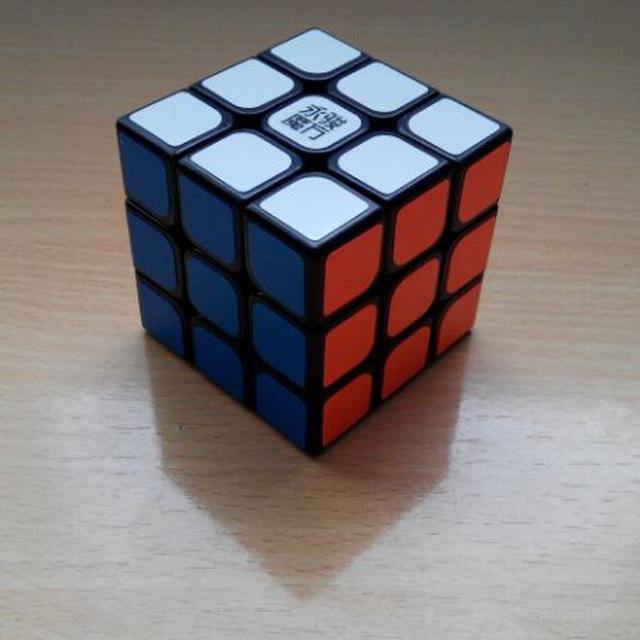 Cubos de rubik y puzzles