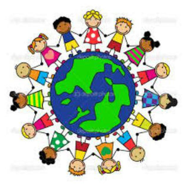 Дружба народов ( Friendship of Peoples )