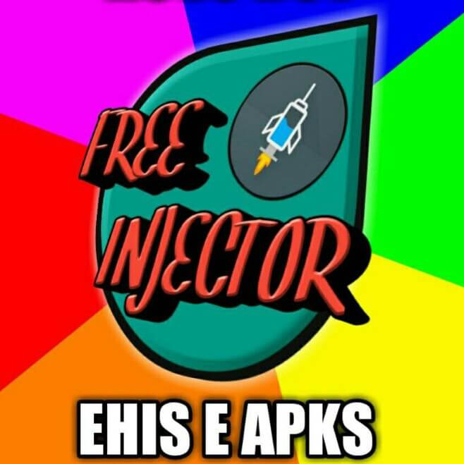 free injector oficial