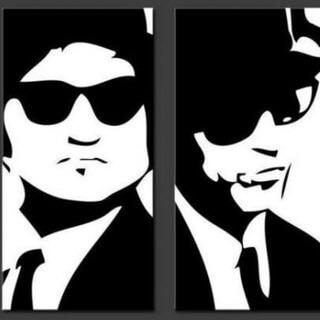 Men Of The Boss @gratis_ita