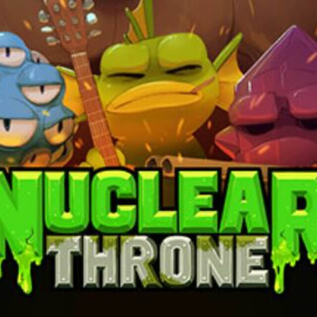 Nuclear throne ESP
