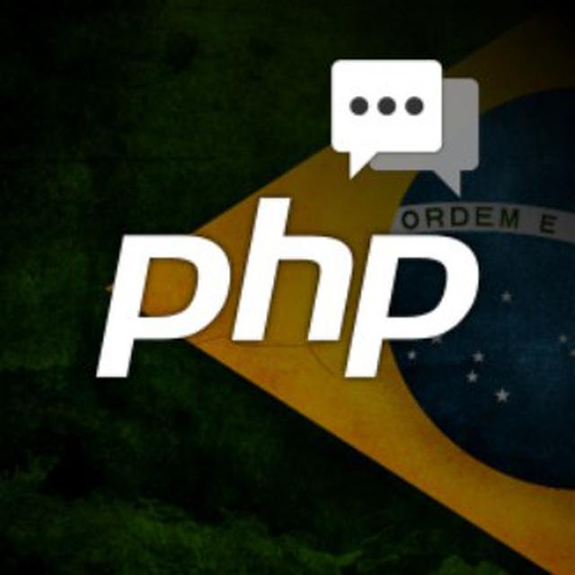 Programação PHP Brasil