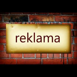REKLAMA TASHKENT