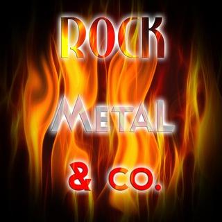 Rock, Metal & Co.