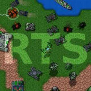 Rusted Warfare RTS  - [ESP]