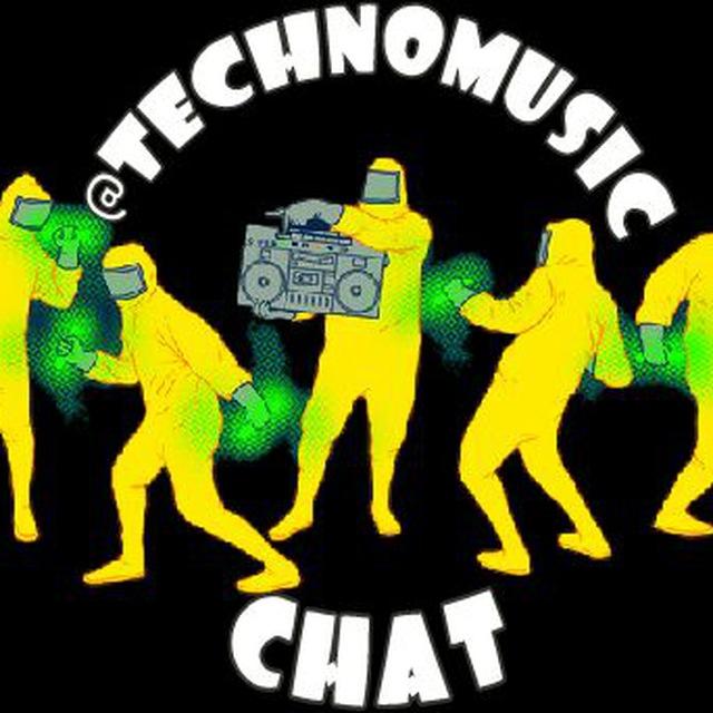 TechnoMusic Chat