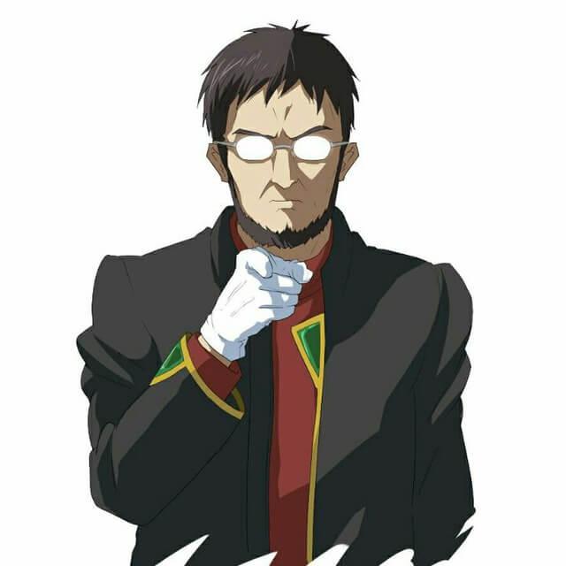 ㊗㊗The Anime Legion㊗㊗