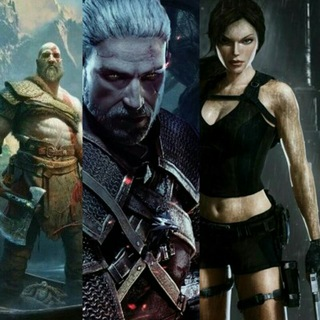 Wallpapers :video_game:Games HD