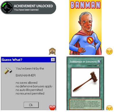 Ban By Giomaria 2