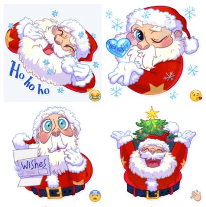 Ho-ho-ho!