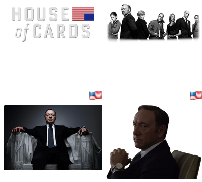 House Of Cards By sononicola