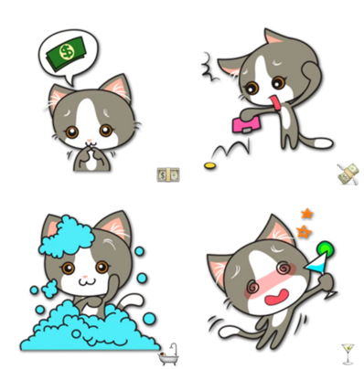 kitty bell