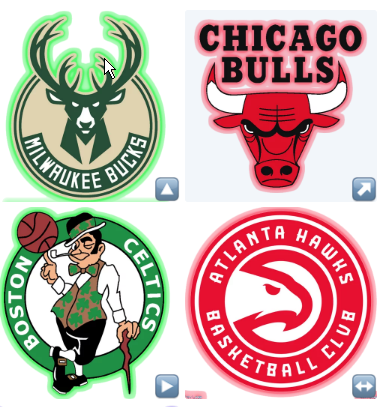 NBA East Side