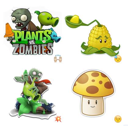 Plants_vs_zombie