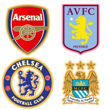Premier League #1