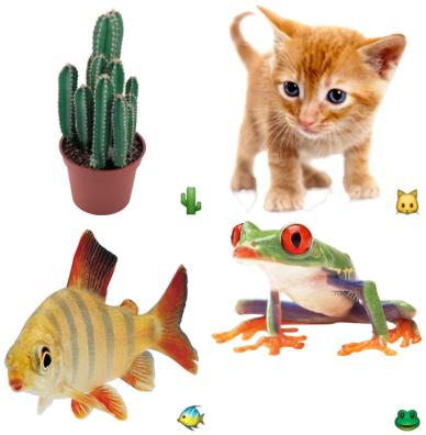 Real Emoji