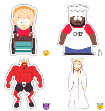 South Park #2