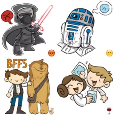 Star Wars: The Force Awekens